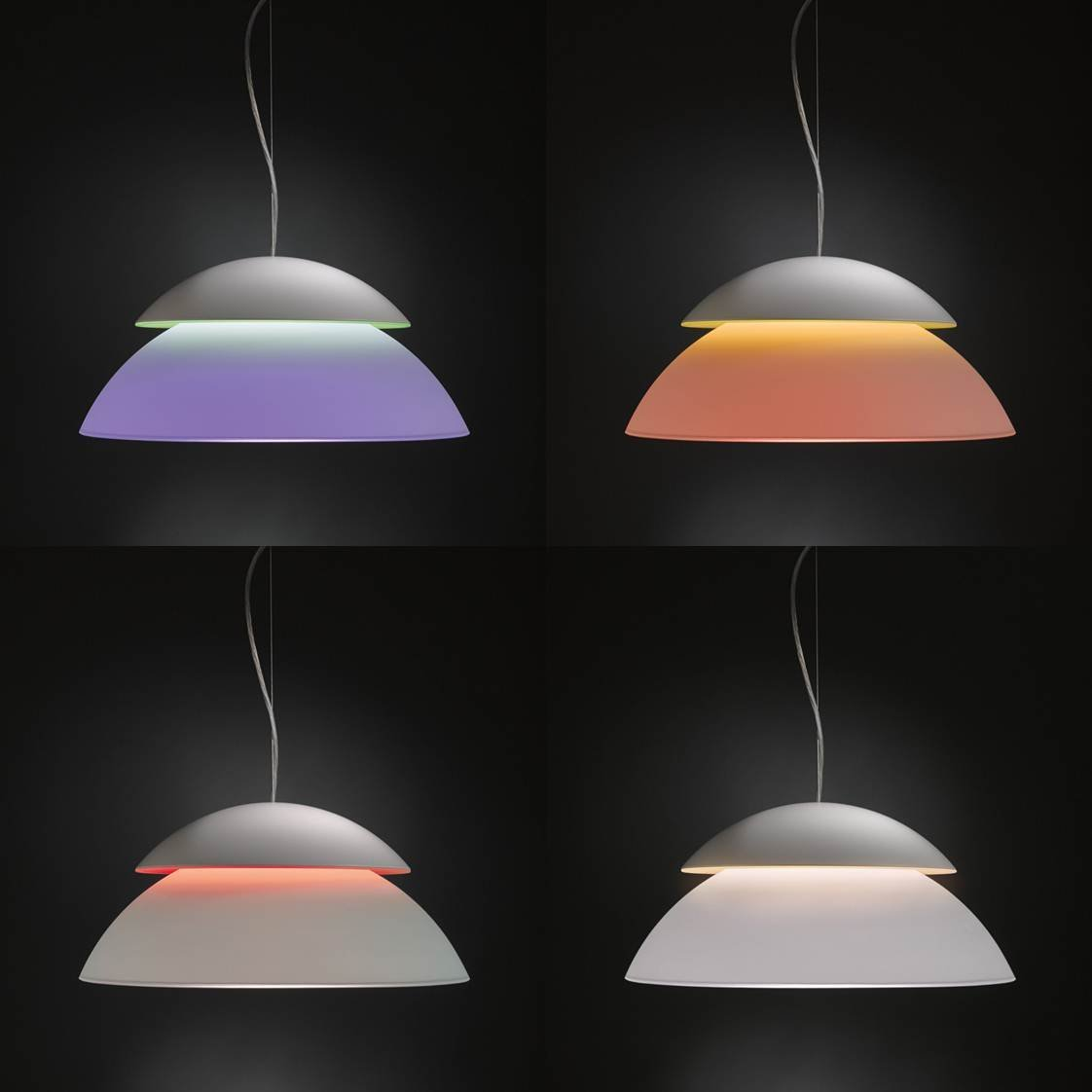 Philips Hue Supported Lights And Devices Iconnecthue B Goes To The Next Ceiling Light C Switch They Are Also Available As Pendant Please Note That Each Down Of These Consists Three Modules