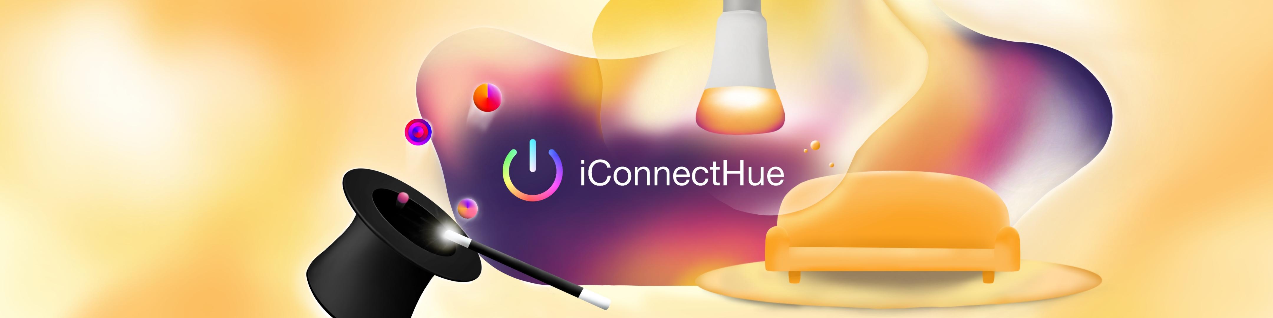 FAQ Help | iConnectHue